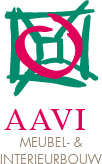 Logo Aavi Interieurbouw